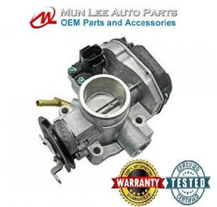 OEM Throttle Body Proton Wira 1.5L VDO 4G15