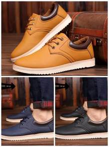 Fashion Casual waterproof Leather Shoes 113
