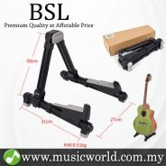 Guitar stand a-20 foldable a frame folding