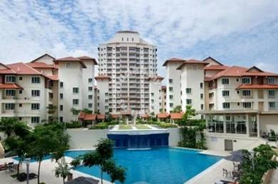 Puteri Palma IOI City Mall - Golf View - Many Units Semi & Fully Furni