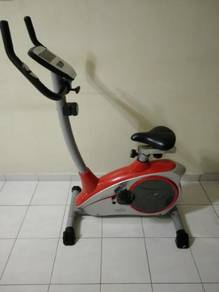 Gintell exercise bike