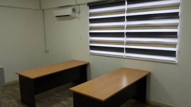 Labuan Operational Office For Rent Reasonable Price