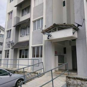 Seremban Apartment Puncak Rasah Ground Floor