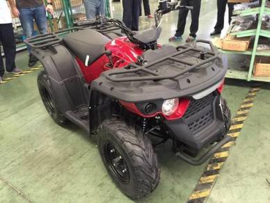 ATV SPORTS M 150cc Linhai-YAMAHA kuantan