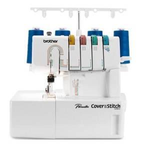 BROTHER 2340cv Coverstitch Sewing Machine