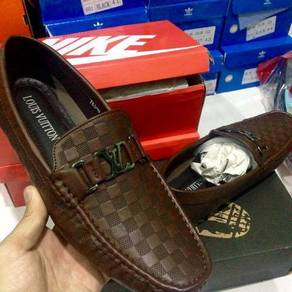 Loafer lv brown