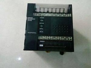 Omron plc (cp1e-e20dr-a)