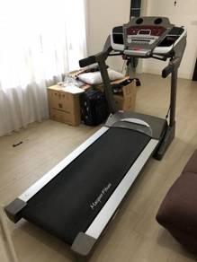 Australian treadmill