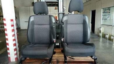 Subaru seat