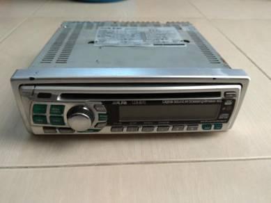 ALINE Car CD Player
