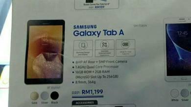 Samsung tab a 2017