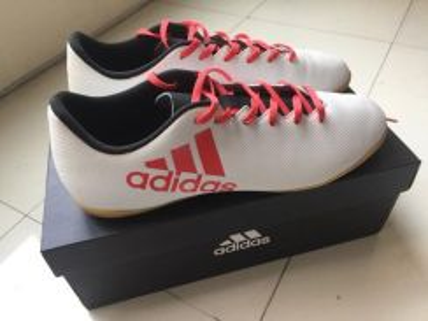 Futsal Adidas X Tango 17.4
