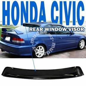 Honda EJ EK Roof Visor