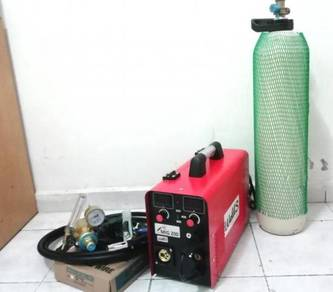 Machine kimpalan Mig 200 welding machine