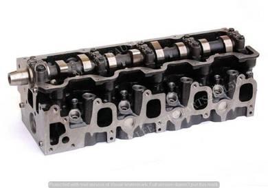 New Cylinder Head Complete 2L 3L 5L Toyota 2L-T