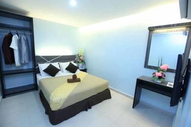 Al Huda Hotel (Malacca)
