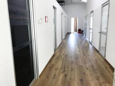 New office for rent in paragon