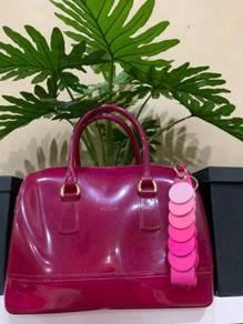 FURLA Candy Handbag