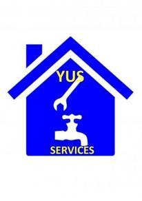 Plumbing, renovation & welding works