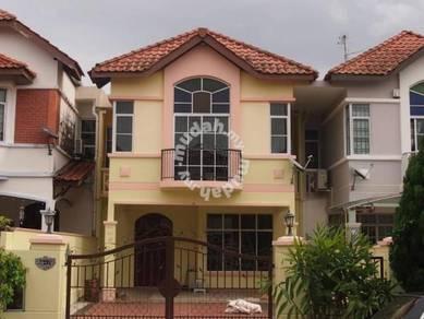 Double Storey Taman Impian Emas Kempas for rent / Tampoi / Skudai