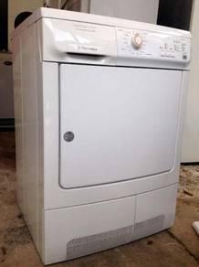 Machine Condenser Electrolux Drying EDC671500W