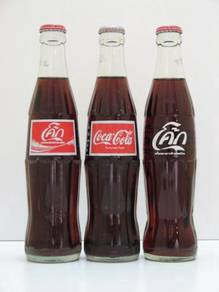 Coca-Cola Coke Thai 290ml Glass Bottle