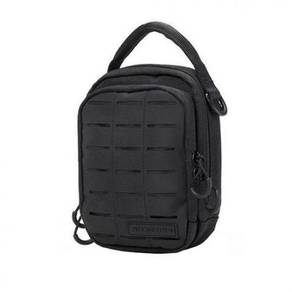 Nitecore tactical molle utility pouch nup10 black