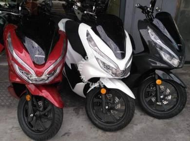 Honda pcx 150 Harga Termurah