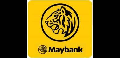 BANK EXEC (Min SPM) Malay Speaker