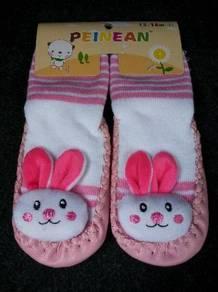 Baby Shoe (Cartoon/Pink)