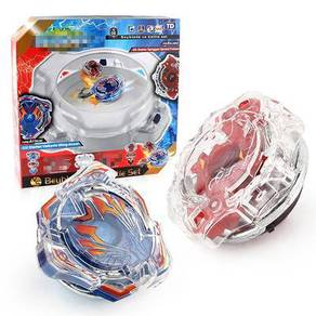 Beyblade VS battle set