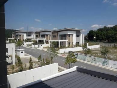 Sekata Vista Banglo, Bandar Baru Salak Tinggi, Sepang FOR SALE