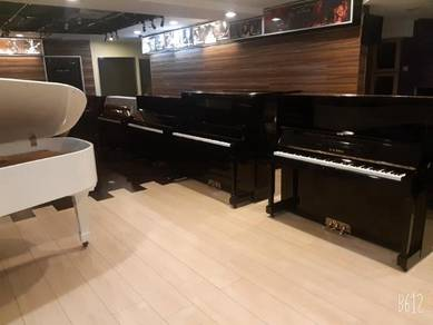 Used piano promotion