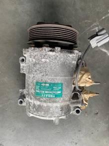 Honda CL7 Euro R K20A SDA Accord Compressor