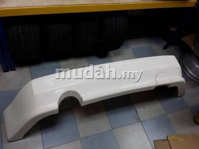 Nissan Fairlady 350Z z33 Ori Trust Skirt bodykit
