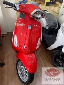 Vespa SPRINT 150 ABS IMPORT