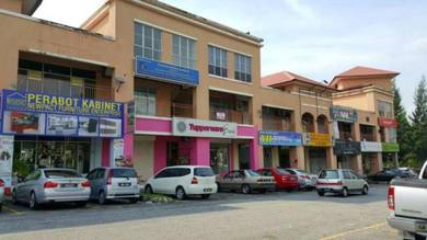 RAWANG MUTIARA Business Centre 2, Shop Lot