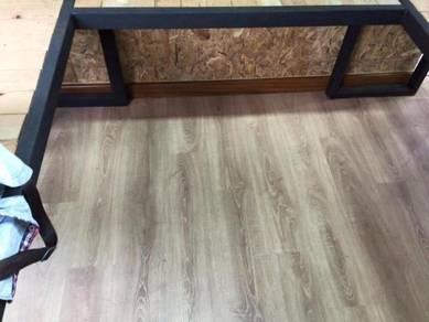 Water Resistance Laminate Floor