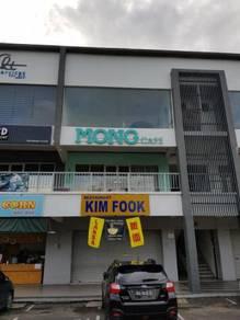 Groundfloor Shoplot, Inanam Capital, Kolombong, Inanam