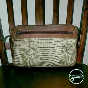 Clutch Bag Castioni