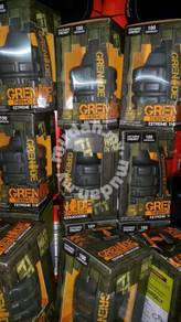 Grenade fat burner bakar lemak bom fat thermo