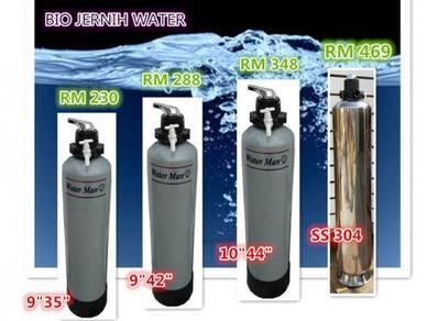 Water Filter / Penapis Air harga bernilai 2g55