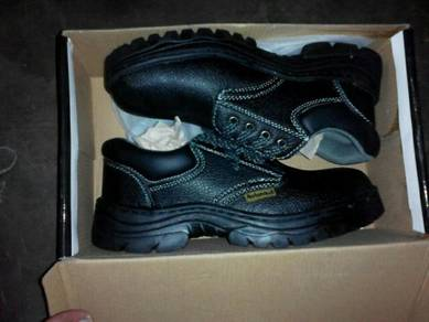 Safety boot marksman II low cut