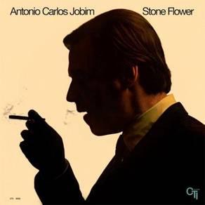 Antonio Carlos Jobim Stone Flower 180g LP