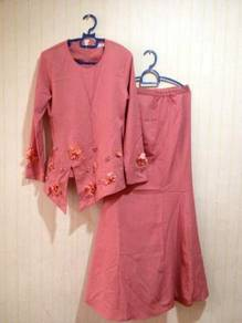 SALE Baju Kurung Manik