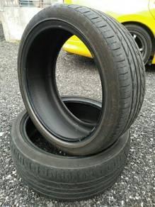 225 40 18 Tayar Tyre DAYTON