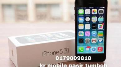 Iphone 5s 32g storange seconhan ori