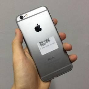 Iphone 6 64gb Fullset