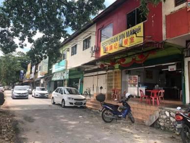 [DESA JAYA] Shoplot, Taman Ehsan, Daya, Kepong, KL, Main Road, G Floor