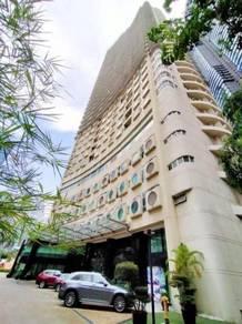 FULLY FURNISH Park View Service Apartment Kuala Lumpur City Centre
